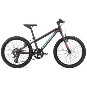"ORBEA MX Dirt 20"" Niños, purple/pink"